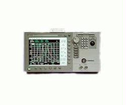 HP/AGILENT 86142A/6/17 OPTICAL SPECTRUM ANAL., OPT. 6/17